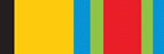 Орденская планка «За укрепление боевого содружества» с 2009 г.