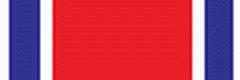 Орденская планка к медали «За отвагу на пожаре»