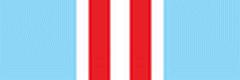 Орденская планка к медали «50 лет Вооруженных Cил СССР»