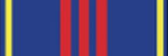 Орденская планка «За заслуги в управленческой деятельности» III степени МВД