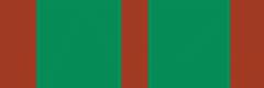 Медаль «Ветеран пограничной службы»