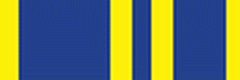 Медаль «Чести» II степени (Председатель Комисии по борьбе с коррупцией)