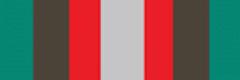 Медаль «15 лет ОМОН МВД по РФ»