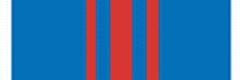 Медаль «За службу в разведке МВД РФ»