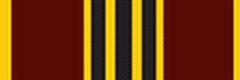 Медаль «Спецназ МВД»