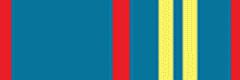 Медаль «85 лет службе участковых уполномоченных милиции ГУВД по г. Москве» II степени