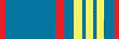 Медаль «85 лет службе участковых уполномоченных милиции ГУВД по г. Москве» III степени