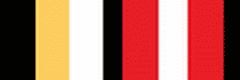 Медаль «За безупречную службу в казачестве» I ст.