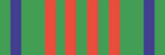 Медаль «За беспорочную службу»