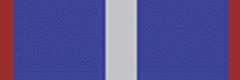 Медаль «55 лет вневедомственной охране»