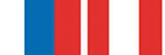 Медаль «90 лет военным трибуналам-судам»