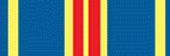 Знак «10 лет кадетскому образованию г. Москвы»