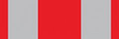 Орденская планка к медали «30 лет Советской Армии и Флота»